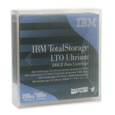 IBM 08L9120 IBM LTO Ultrium 100GB Data Cartridge IBM08L9120