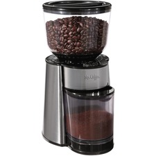 MFE BVMCBMH23RB Classic Coffee Mr. Coffee Automatic Burr Mill MFEBVMCBMH23RB