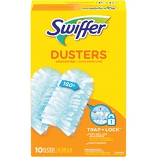 PGC 21459 Procter & Gamble Swiffer Unscented Dusters Refills PGC21459