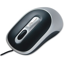 CCS 51303 Compucessory Wired Optical Mouse CCS51303