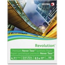 XER 3R20031 Xerox Revolution Premium Never Tear XER3R20031