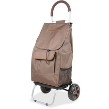 DBE 01061 dbest products Shopping Trolley Dolly DBE01061