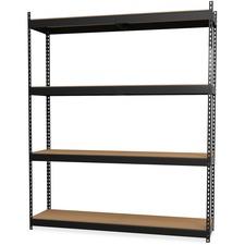 Lorell 99840 Storage Rack