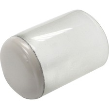 LLR 99870 Lorell Clear Sleeve Floor Protectors LLR99870