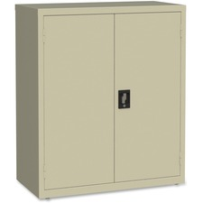 LLR 34414 Lorell Ready-to-Assemble Storage Cabinet LLR34414