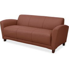 Lorell 68946 Reception Sofa