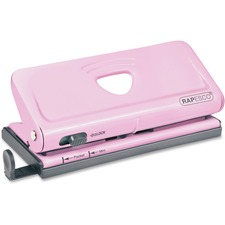 RPC 1322 Rapesco Adjustable 6-Hole Organiser/Diary Punch RPC1322
