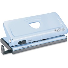 RPC 1323 Rapesco Adjustable 6-Hole Organiser/Diary Punch RPC1323