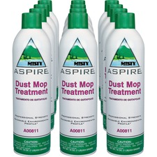 AMR 1038049CT MISTY Aspire Dust Mop Treatment