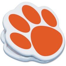 ASH 10222 Ashley Prod. Animal Paw Magnet Clip ASH10222
