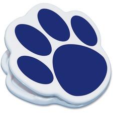 ASH 10223 Ashley Prod. Animal Paw Magnet Clip ASH10223