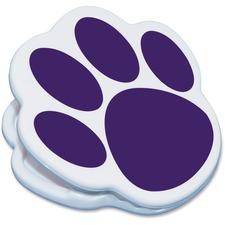 ASH 10226 Ashley Prod. Animal Paw Magnet Clip ASH10226