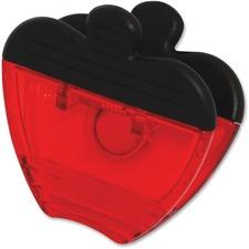 ASH 10230 Ashley Prod. Apple Magnet Clip ASH10230