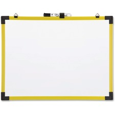 Quartet Industrial Magnetic Whiteboard 3' x 4'