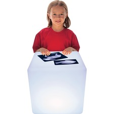 Roylco Educational Light Cube - Theme/Subject: Learning - 3+