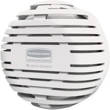 RCP 1957532 Rubbermaid Comm. TCell 2.0 Air Freshener Dispenser RCP1957532