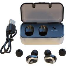 Spracht Blunote Buds TW True Wireless freedom Bluetooth Earbuds - Stereo - True Wireless - Bluetooth - Earbud - Binaural - In-ear - Noise Canceling