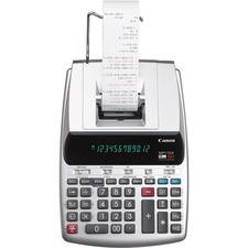 Canon MP11DX2 Printing Calculator
