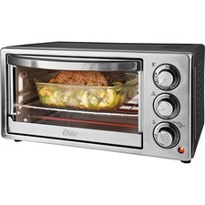 OSR TSSTTVF817 Oster Small Countertop Convection Oven OSRTSSTTVF817