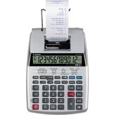Canon P23DHV3 Printing Calculator