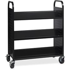 Lorell 99931 Book Cart