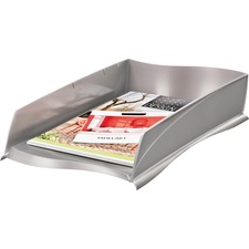 CEP 1003000201 CEP Ellypse Letter Tray CEP1003000201