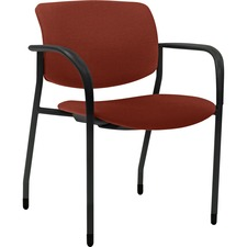 LLR 83114A203 Lorell Contemporary Stacking Chair