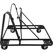 LLR 99968 Lorell Stacking Dolly for 4-Leg Stack Chairs