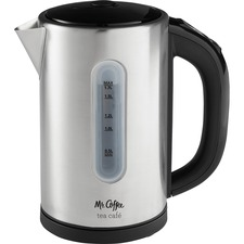 Classic Coffee Concepts Electric Kettle - 1.80 quart - Brushed Stainless Steel