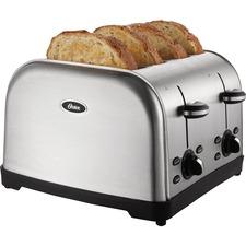OSR TSSTTRWF4SN Oster 4-slice Toaster OSRTSSTTRWF4SN