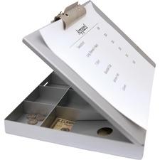 SAU 55100 Saunders Cash Box Clipboard SAU55100