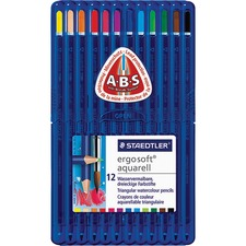 Staedtler 156SB12 Colored Pencil
