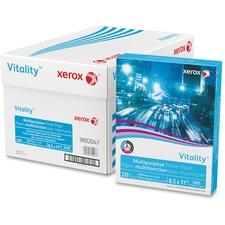 XER 3R2047 Xerox Vitality Multipurpose Printer Paper XER3R2047