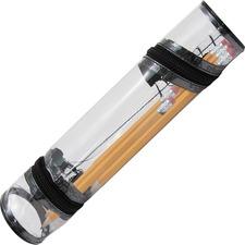 AVT 94024 Advantus Pencil Tube Case AVT94024