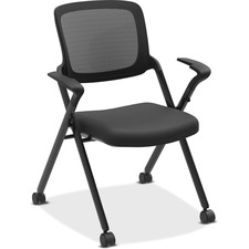 Basyx VL314BLK Chair