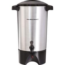 Hamilton Beach 40515CR Coffee Urn