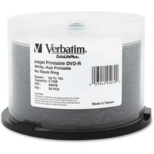 Verbatim 95079 DVD Recordable Media