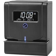 Lathem 2100HD Electronic Time Clock