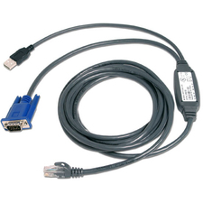 Avocent USB Cat. 5 Integrated Access Cable