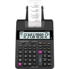 Casio HR170RC Printing Calculator