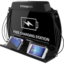 STATION,CHARGING,WALL MOUNT