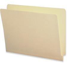 Business Source SP17239 End Tab File Folder