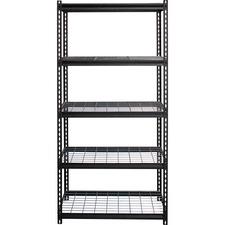 Lorell 99929 Storage Rack