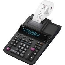 Casio DR-120R Printing Calculator