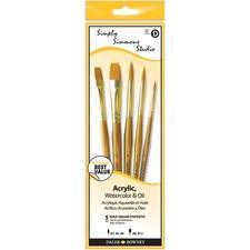 Daler-Rowney 258920502 Paint Brush