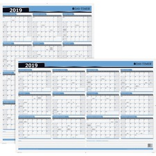 Day-Timer 03744-19 Calendar