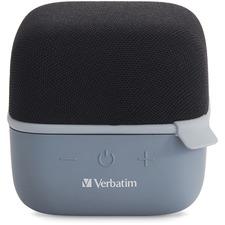 VER 70224 Verbatim Bluetooth Speaker System - Black