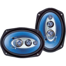 Pyle Blue Label PL6984BL Speaker - 200 W RMS - 2 Pack