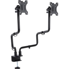 ASP 32146 Allsop Mounting Arm for Monitor - Black