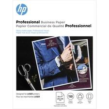 HP Laser Print Brochure/Flyer Paper